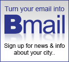 Turn your email into Bmail