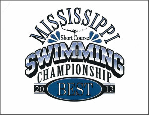 swim team champions