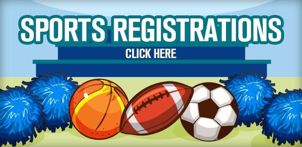 Sports-registrations